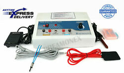 New Surgical Cautery, Diathermy Cautery For Electro Equipment Unit