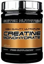 Scitec Nutrition Creatine Monohydrate Ultra Pure 500g All Natural Performance