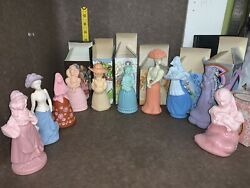 35 Vintage Avon Perfume For Ladies Man And Kids Mostly New Bottles