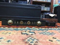 Audio Exklusiv P2 Preamplifier Mm Mc Phono Fully Serviced