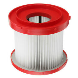 Casa Vacuums Filter For Milwaukee 49-90-1900 Wet/dry Cordless Cleaner