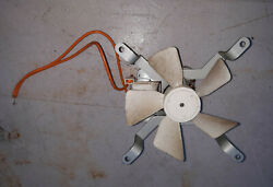 20uu79 Traeger Bbq Parts Cooling Fan Good Condition