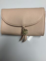 Chloe Clutch Pouch Cosmetic Bag New In Box $13.75