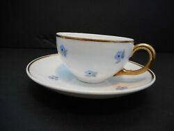 Cute Arabia Childand039s Cup And Saucer