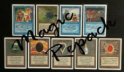 100 Cards Mtg Repack Mystery Booster Magic Gift Edh Commander Present