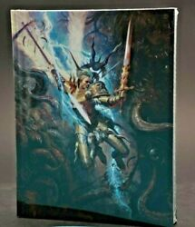 Warhammer Age Of Sigmar Core Book Rulebook 2021 Hardcover New