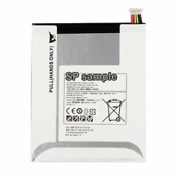 Replacement Battery Eb-bt355abe For Samsung Tab A 8 T350 T351 T355 [pro-mobile]