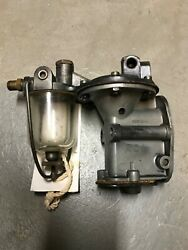 1929 1930 Franklin Fuel Pump Also Fits Like A 1929 1930 Or 1931 Buick