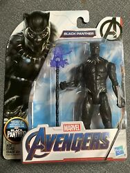 NEW Avengers Black Panther 6quot; Marvel Super Hero Action Figure