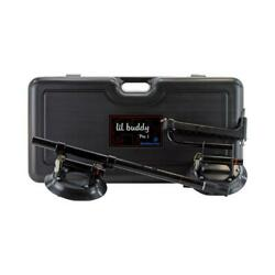 Lil Buddyandtrade Pro1 Heavy Duty Deluxe Auto Glass Replacement Kit