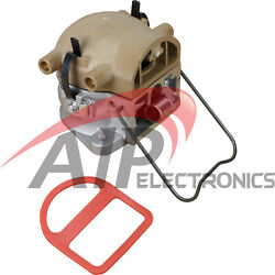 New Ignition Distributor For Ford Tractor New Holland 8n 2n 9n Front Mount Only