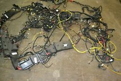 Maybach Mb 57s 62s W240 V240 Complete Interior Wiring Harness Loom A2405406805