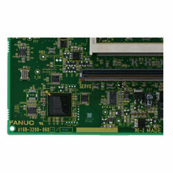Fanuc Board A16b-3200-0601 New Free Expedited Shipping