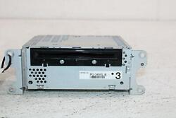 Audio And Visual Equip.radio Oem Lincoln Mkx 12 13 Sold As Is No Warranty