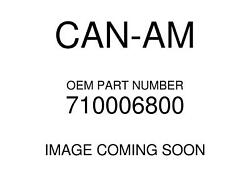 Can-am Wiring Harness Main 710006800 New Oem