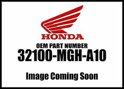 Honda 2016-2017 Vfr Wire Harness 32100-mgh-a10 New Oem