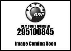 Sea-doo Spark Intake Grate By Riva 295100845 New Oem