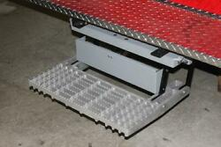 Ziamatic Quic-step Drop Down Retractable Vehicle Step Vs-24-11