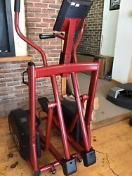 New Best Fitness Center Drive Elliptical By Body Solid Pick Up