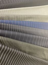 10 X Holland And Sherry Trouser Lengths 1.3 Meters Each Length Fabric