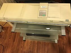 Varitronics Proimage Xl Poster Printer And Free 100' Roll Of Paper