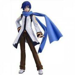 Figma Kaito Abs And Pvc Painted Movable Figure