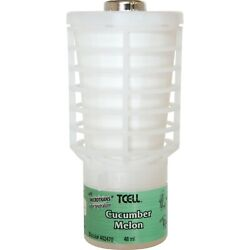 Rubbermaid Commercial Tcell Microtrans Odor Neutralizer Refill Cucumber Melon 1