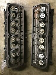 Ford 351w Windsor D0oe-c Heads Rebuilt Sbf 302 289 Can Freight