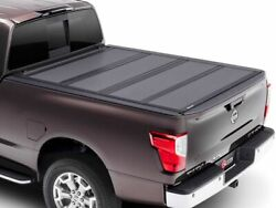 Bakflip Mx4 Tonneau Cover For 2004-2015 Nissan Titan With 6and0397 Bed