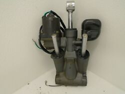2-stroke Hpdi Or 4-stroke Yamaha 115 130 150 And 200hp Outboard Tilt And Trim Unit