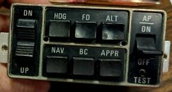 King Kc290 Mode Controller P/n 065-0033-01 Working As Removed