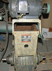 Stokes 148h10 Rotary Piston Pump - For Parts Or Rebuilding