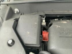 Fuse Box Engine Without Tow Package Fits 12 Traverse 69814