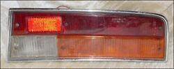 Original Tail Light Assembly For A 1974 Alfa Romeo Montreal Right