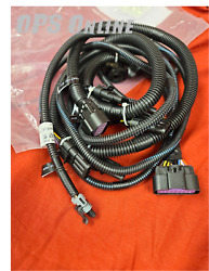 New/ Oem Mercury Vessel View 4 Or 7 Primary Harness Part 84-8m0075065