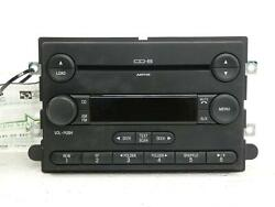 Audio And Visual Equip. Id7t4t-18c815-fb Ford Edge 07 Sold As Is No Warranty