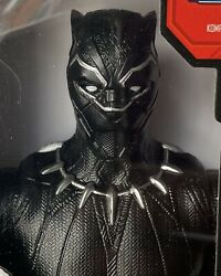Marvel Avengers Black Panther Action Figure By Hasbro