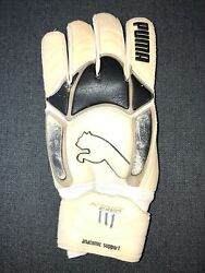 Pat Onstad Houston Dynamo Mls Cup 2007 Glove Signed