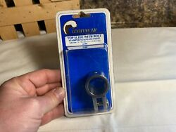 Whitecap Top Slide With Bolt Stamped Stainless Steel Tube