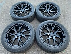 New Package 20 Dodge Charger Challenger Srt Hellcat Wheels Rims Tires 2528 Reps