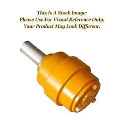 Double-flange Roller Group Interchange With Part Number 175-30-00496
