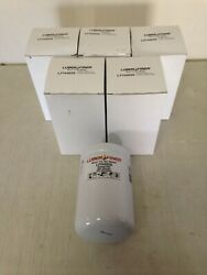 Five5 Usa Luber-finer Lfh4959 Hydraulic Filter Case Fits 6661248 Re69054 P6881