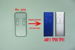 Remote Control For Dyson Tp00 Tp01 Am11 Pure Cool Hepa Air Purifier Tower Fan