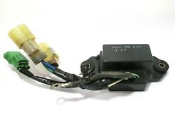 Honda Outboard Bf 115 - 150 Part 38550-zy6-003 Power Tilt Trim Relay Assembly