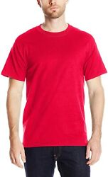 Hanes Menand039s Short Sleeve Beefy-t