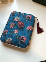 Hobonichi Techo Liberty London Decadent Blooms A6 Cover $80.00