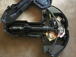 Barnett Wildcat C5 With Scope Crossbow With Case Price Reduced