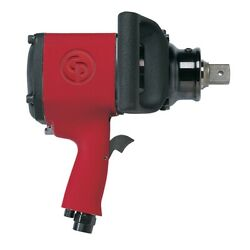 Chicago Pneumatic Cp796 1 Drive Super Duty Air Impact Wrench