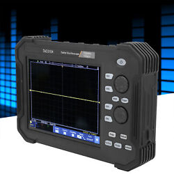 Owon Tao3104 100mhz Oscilloscope With 8in Tft Lcd Multi-touch Capacitive Screen