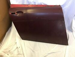 Ah Austin Healey 3000 Bj7 And Bj8 Up To C26704 Right Door Shell Ahb6717 Used Oem